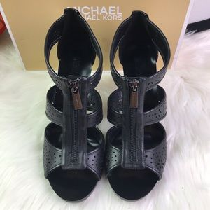 Michael Michael Kors Shoes, in the Box.
